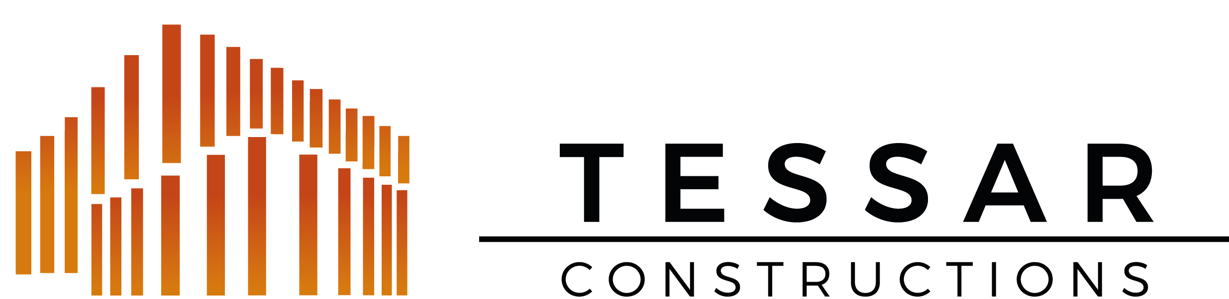 Tessar Constructions